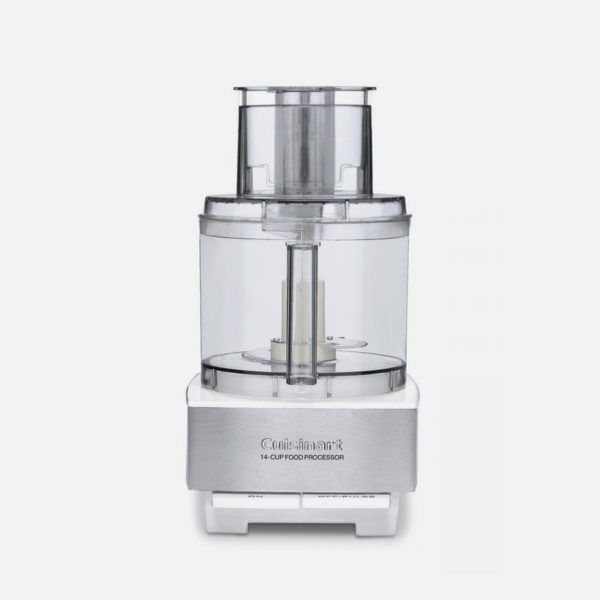 Cuisinart DFP-14BCWNY CUSTOM 14™- 14 CUP FOOD PROCESSOR