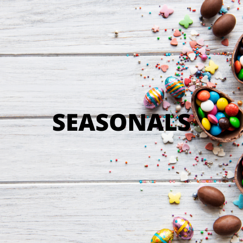 Seasonals