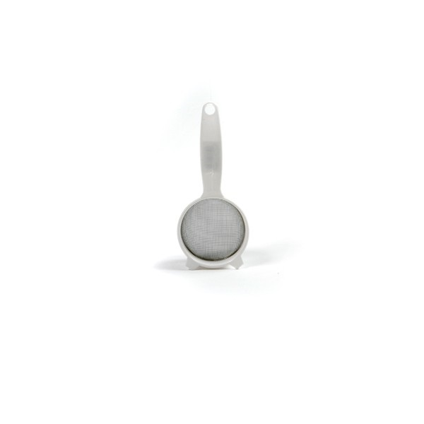2.5″ Plastic/Stainless Strainer