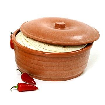 Insulated Pancake/Tortilla Keeper
