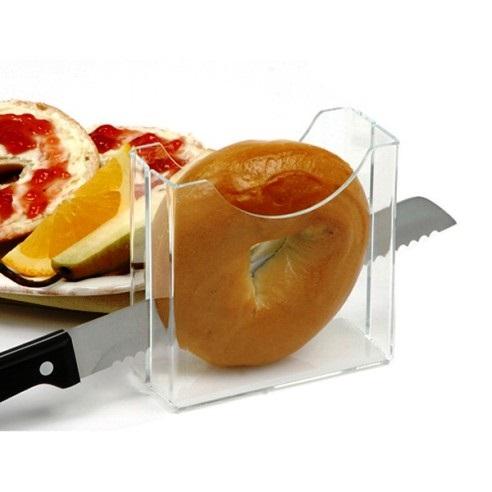 Acrylic Bagel Cutter