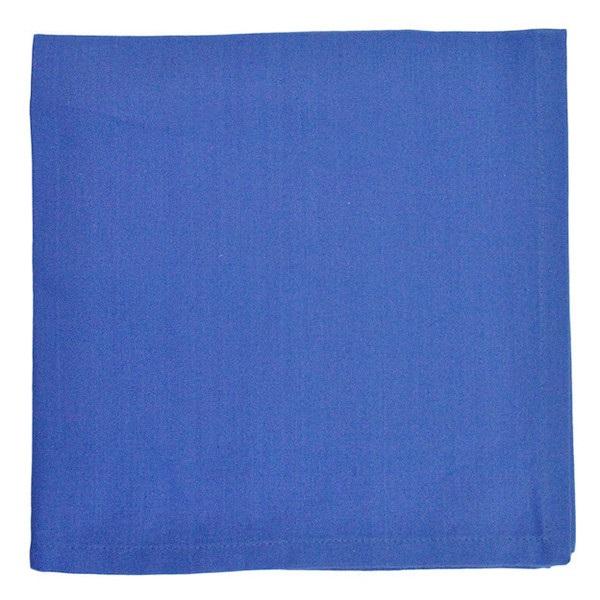 Blueberry Cotton Napkin