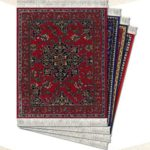 Oriental Coaster Rug Assortment