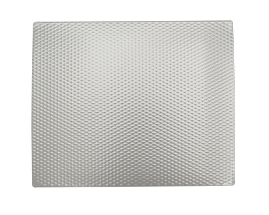 17″ x 20″ Silver Wave Counter Protector