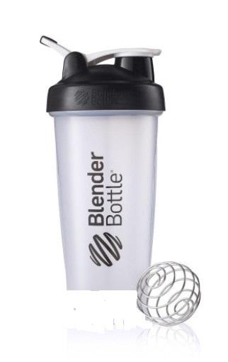 Blender Bottle 20 oz Assorted Colors