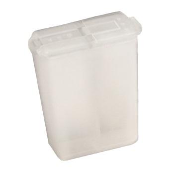 Plastic Picnic Salt and Pepper Shaker