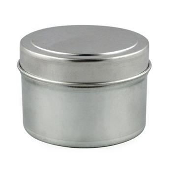 4 oz Tinned Spice Tin
