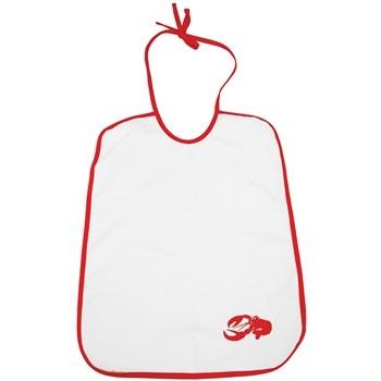 Cloth Lobster Bib Set of 2