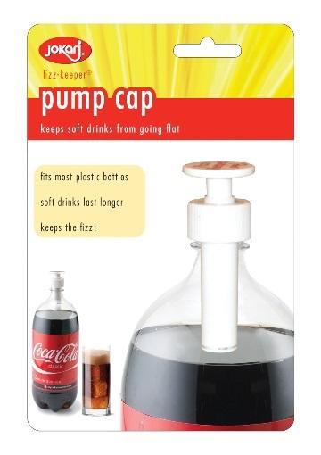 Fizz-Keeper Pump Cap