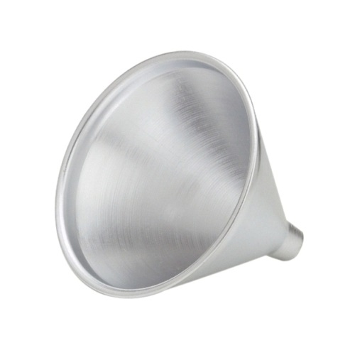 Regular Aluminum Funnel 8 oz