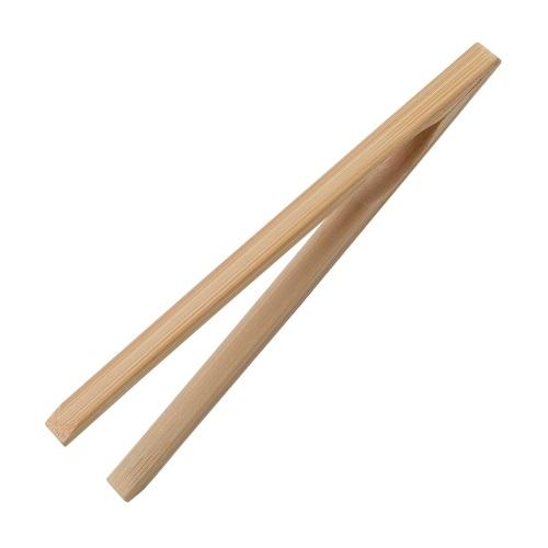 Bamboo 6″ Toast Tongs