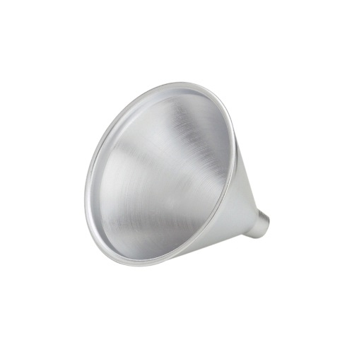 Regular 2.5 oz Aluminum Funnel