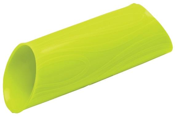 Kiwi E-Z Roll Garlic Peeler