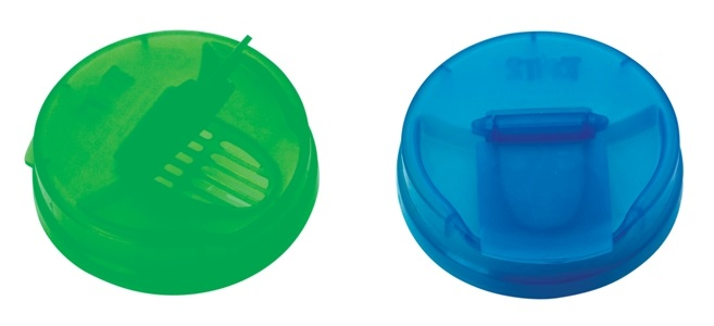 Top-It Can Toppers Set of 2