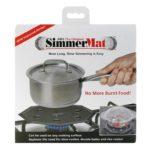 Simmer Mat Heat Diffuser Plate