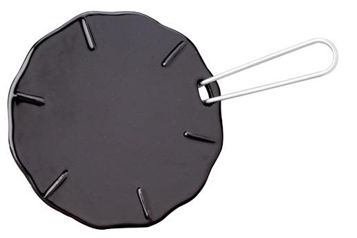 7″ Cast Iron Heat Diffuser