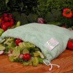 Salad Sac Lettuce Bag
