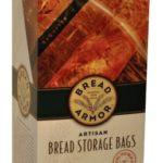 Artisan Bread Baguette Storage Bags Set of 2