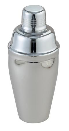 Stainless Steel Cocktail Shaker 18 oz