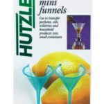 Funnel Mini Plastic Set of 2
