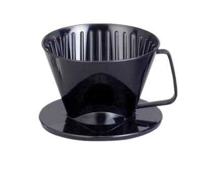 #1 Plastic Filter Cone
