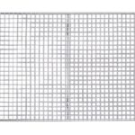 10″ x 18″ Chrome Cooling Rack