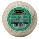 Ball of Cotton Twine 370 Feet