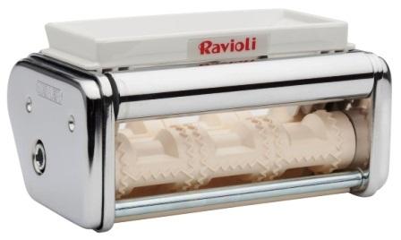Ravioli Attachment for Atlas Pasta Machine