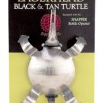 Lagerhead Black & Tan Turtle