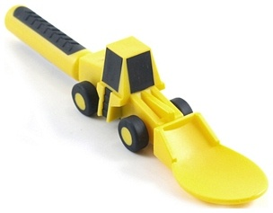 Kid's Front Loader Spoon