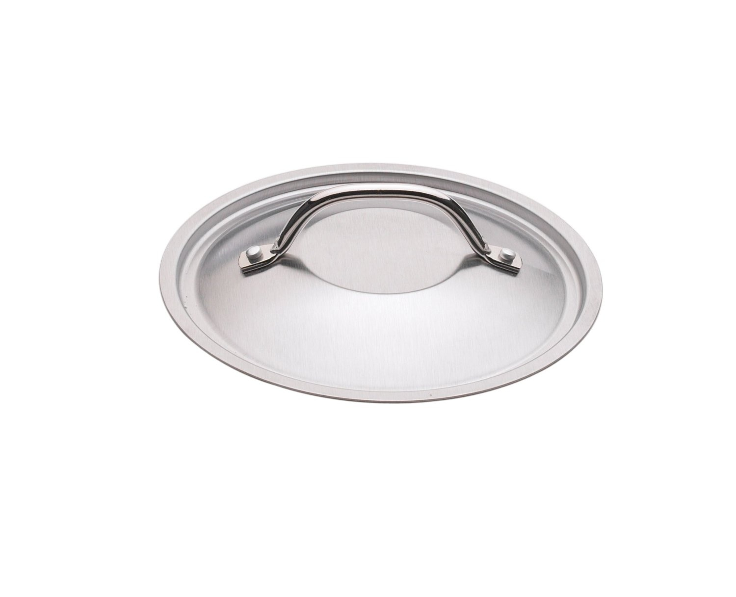 Stainless Steel Replacement 6″ Lid
