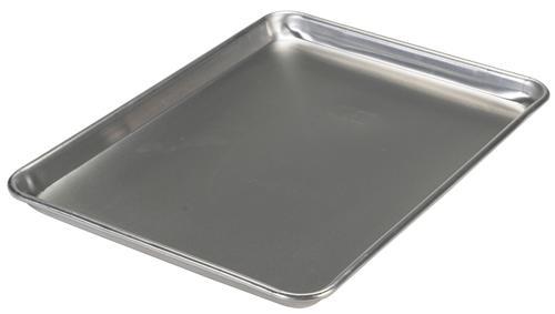 13″ x 18″ Aluminum Jellyroll Pan