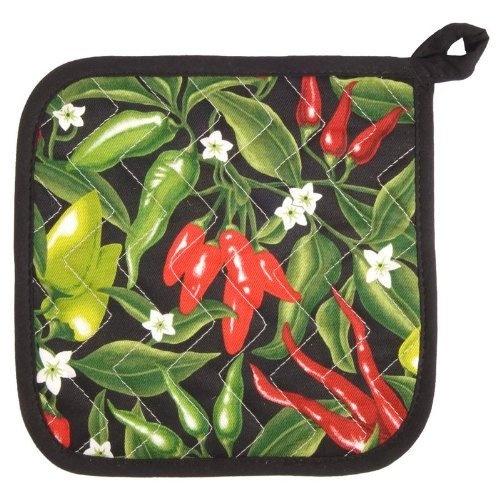 Pick A Pepper Potholder