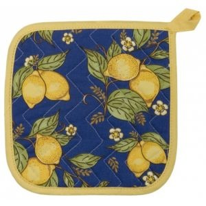 Provencal Lemons Potholder