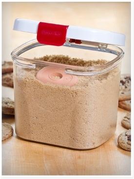 1.5 Quart Brown Sugar Keeper
