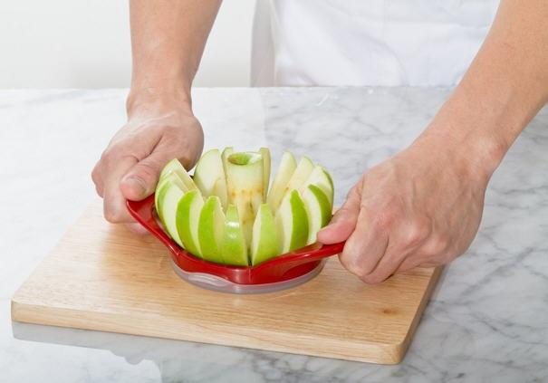 16 Slice Apple Corer Slicer