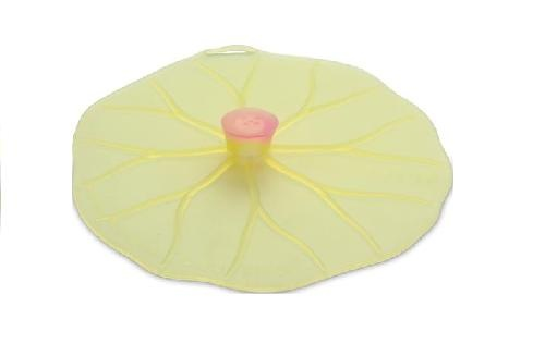 6″ Small Lily Pad Silicone Lid