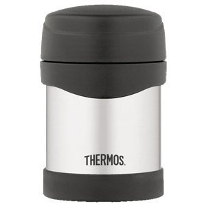 10 oz Stainless Steel Food Thermos