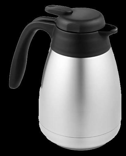 1 Liter Stainless Steel Thermos Carafe