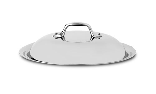 Allclad Stainless 10″ Lid