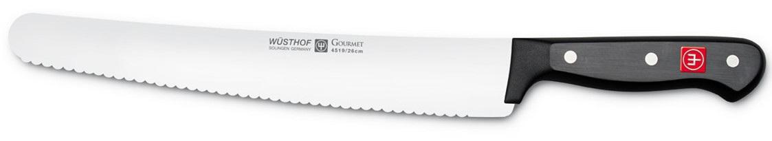 Wusthof Gourmet 10″ Super Slicer