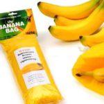 Keep Fresh Banana Storage Bag