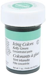Wilton Icing Color Kelly Green