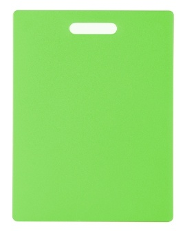 8.5″ x 11″ Jelli Board Bright Lime
