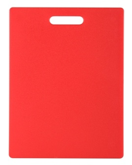 8.5″ x 11″ Jelli Board Vibrant Red