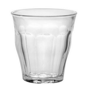 4.4 oz Duralex Picardie Glass