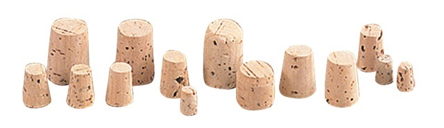 Assorted Replacement Corks Pack of 14