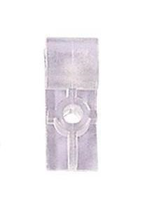 Clear Hanging Hardware For Wall Grids Set of 10