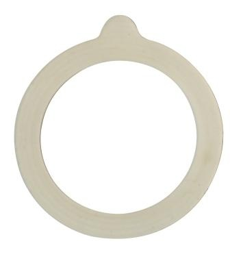 Silicone Gasket Replacements pk/4