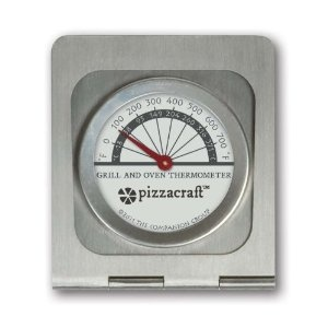 Grill and Oven Thermometer